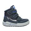 Dětská zimní obuv mini-b, modrá, 293-9615 - 15