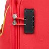 Červený cestovní kufr american-tourister, červená, 969-5171 - 15