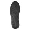 Kožená pánská zimní obuv comfit, hnědá, 894-4686 - 19