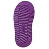 Dětské fialové tenisky adidas, fialová, 109-5157 - 26