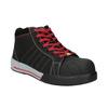 Pánská pracovní obuv Bickz 733 ESD bata-industrials, černá, 846-6802 - 13