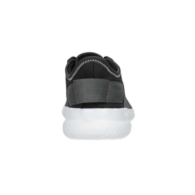 Dámské sportovní tenisky adidas, šedá, 509-2103 - 16