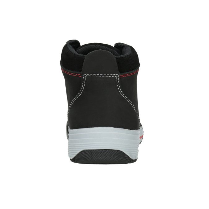 Pánská pracovní obuv Bickz 733 ESD bata-industrials, černá, 846-6802 - 16