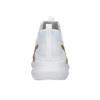 Bílé dámské tenisky se zlatým pruhem puma, bílá, 509-1200 - 16