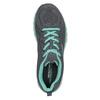Dámské sportovní tenisky skechers, šedá, 509-2318 - 15