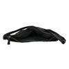 Kožená dámská kabelka bata, černá, 964-6275 - 15