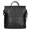 Kožená dámská kabelka bata, černá, 964-6273 - 26