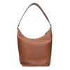 Kožená dámská kabelka bata, hnědá, 964-4274 - 16