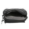 Dámský městský batoh gabor-bags, černá, 961-6025 - 15
