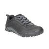 Pánská kožená obuv v Outdoor stylu merrell, černá, 806-6570 - 13