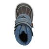 Dětská zimní obuv z kůže primigi, modrá, 196-9006 - 15