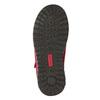 Dětské kotníčkové boty se zateplením primigi, červená, 324-5012 - 17