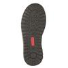 Dětské kotníčkové boty se zateplením primigi, fialová, 324-9012 - 17