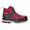 Dětská zimní obuv v Outdoor stylu icepeak, červená, 399-5016 - 26