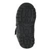Dětské zimní boty na suché zipy mini-b, šedá, 291-2626 - 19