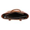 Hnědá dámská kabelka bata, hnědá, 961-3821 - 15