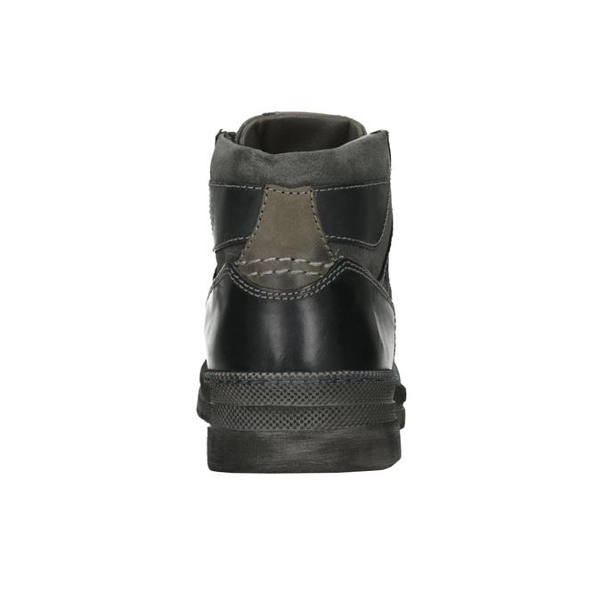 Pánská zimní obuv bata, 896-4681 - 16