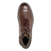 Kotníková zimní obuv pánská bata, hnědá, 896-4657 - 26