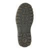 Kotníčková dětská zimní obuv weinbrenner-junior, hnědá, 496-8611 - 17