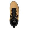 Kotníčková pánská obuv k1x, hnědá, 806-3552 - 15