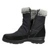 Dámské zimní sněhule comfit, černá, 599-6618 - 26