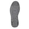 Pánská kožená zimní obuv weinbrenner, černá, 896-6701 - 17