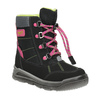 Dětská zimní obuv superfit, černá, 399-6029 - 13