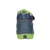 Kotníčková dětská obuv bubblegummers, modrá, 111-9623 - 15