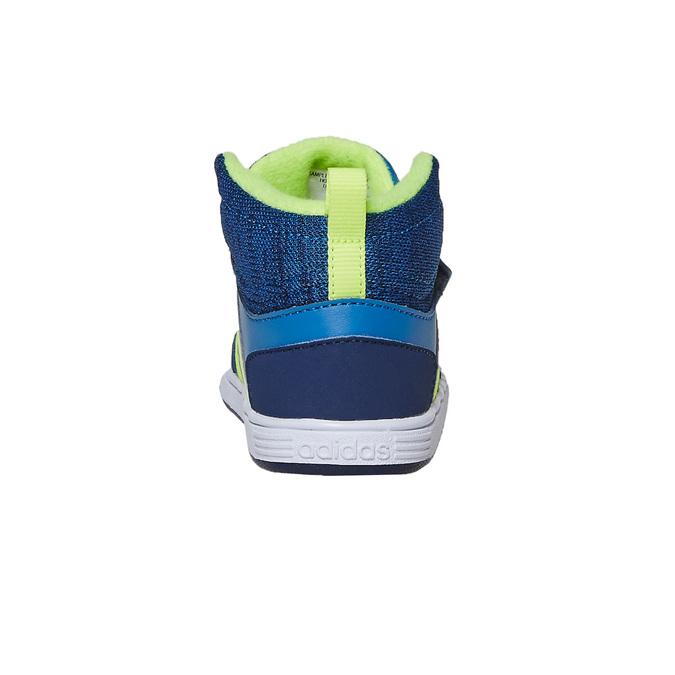 Kotníčkové dětské tenisky adidas, 101-9292 - 17