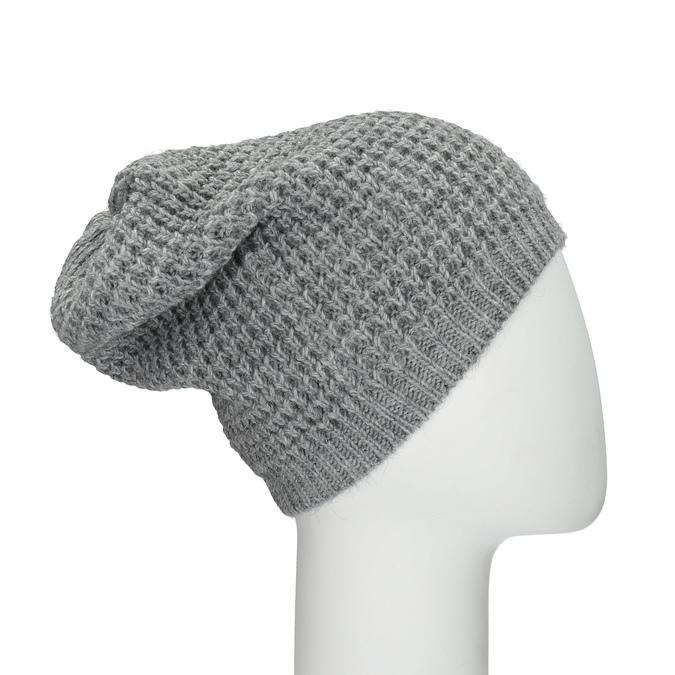 Pletená čepice bata, vícebarevné, 909-0695 - 16