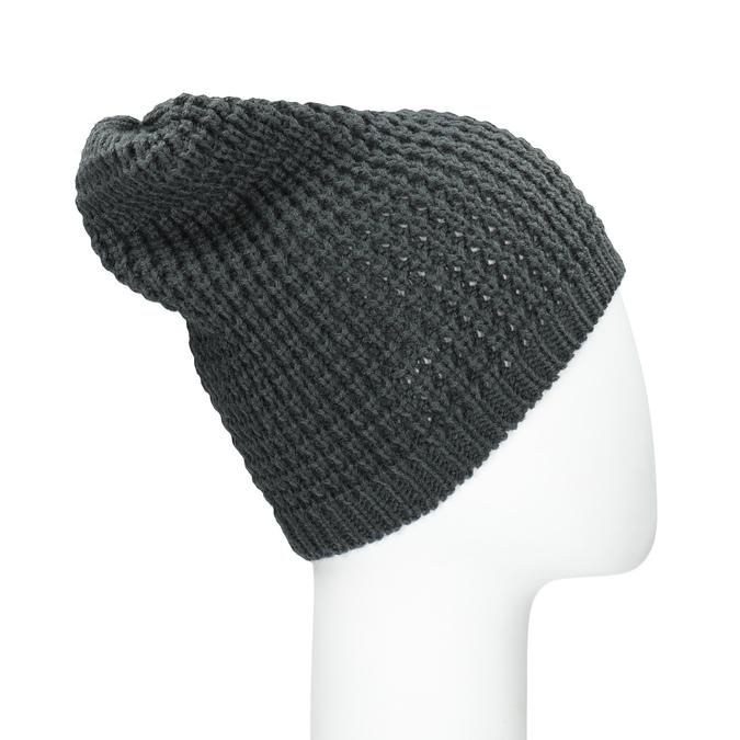 Pletená čepice bata, vícebarevné, 909-0687 - 26