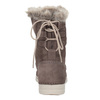 Dámské zimní boty s kožíškem weinbrenner, hnědá, 596-4334 - 16
