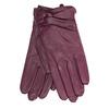 Dámské kožené rukavice bata, 904-0109 - 13