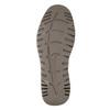 Kožená pánská kotníčková obuv weinbrenner, hnědá, 896-3701 - 17