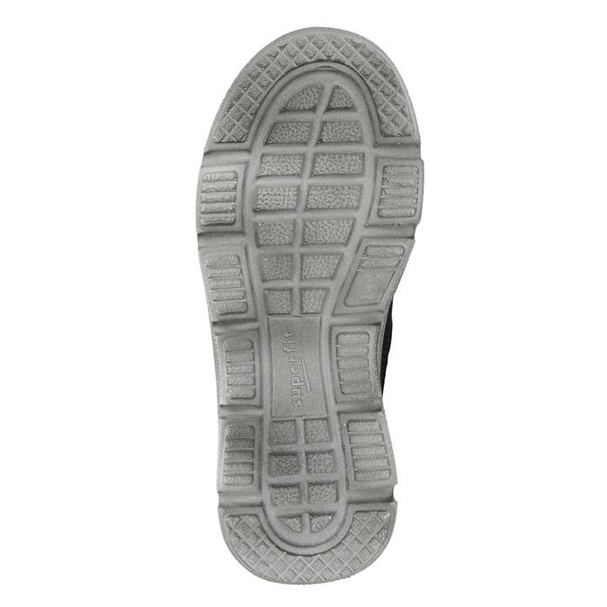 Dětské zimní boty superfit, 399-0029 - 19