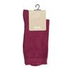 Dámské vínové ponožky bata, červená, 919-5303 - 13