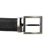 Dárkové balení kožený opasek a peněženka bata, černá, 954-6200 - 17