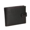 Pánská kožená peněženka bata, hnědá, 944-4202 - 13