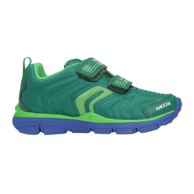 2197005 geox, zelená, 219-7005 - 19