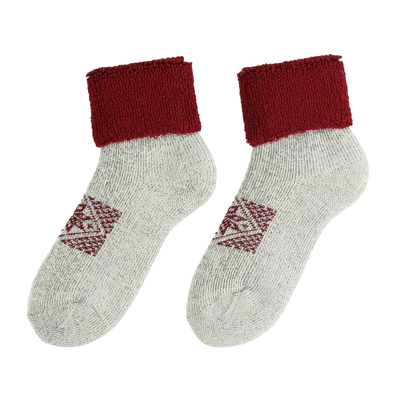 Matex Teplé dámské ponožky - Dámské  7ab3957a8c