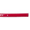Červený lakovaný opasek bata, červená, 951-5603 - 16