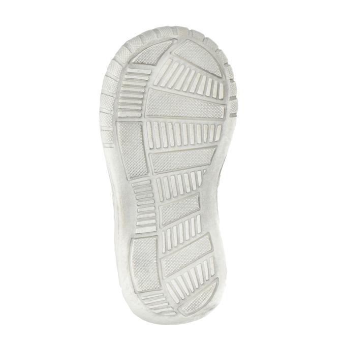 Dětská kotníčková obuv se vzorem bubblegummers, 111-9626 - 17