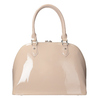 Lakovaná kabelka v elegantním stylu bata, 961-8849 - 26
