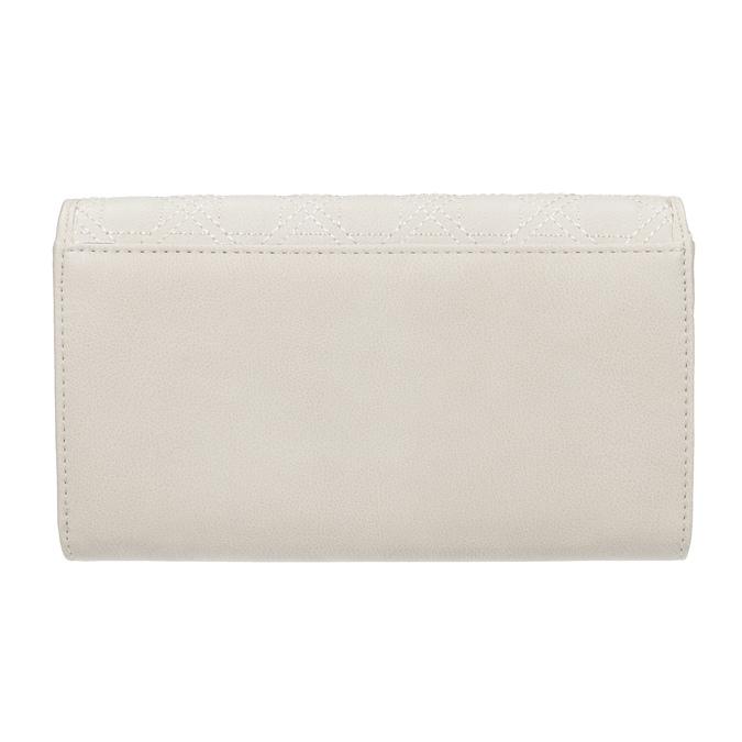 Dámská peněženka s prošitím bata, 941-1169 - 16