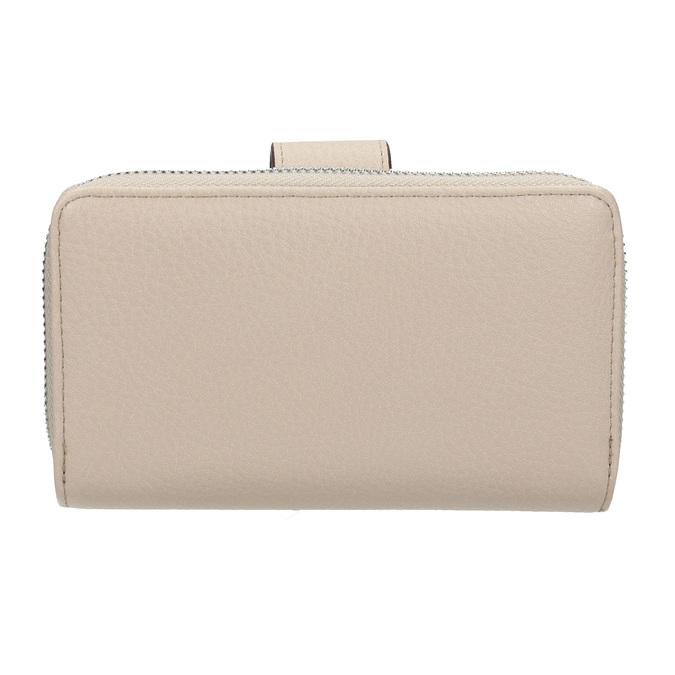 Dámská peněženka s přezkou bata, 941-8160 - 16