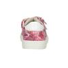 Dívčí růžové tenisky se zipem mini-b, 321-5219 - 16