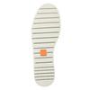 Stříbrné kožené Slip-on boty flexible, 536-1604 - 19