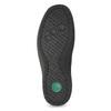 Pánské sandály z kůže pinosos, černá, 864-6626 - 18