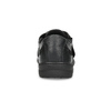 Pánské kožené sandály v elegantním designu pinosos, černá, 864-6625 - 15