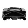 Černá kabelka s odnímatelným popruhem bata, černá, 961-6216 - 15